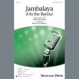 Hank Williams Jambalaya (On The Bayou) (arr. Ryan O'Connell) cover art
