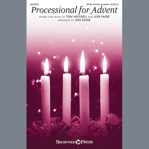Processional For Advent