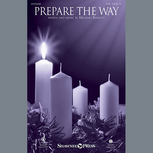 Prepare The Way