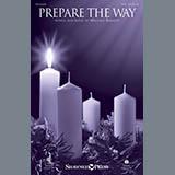 Prepare The Way (Michael Barrett) Bladmuziek