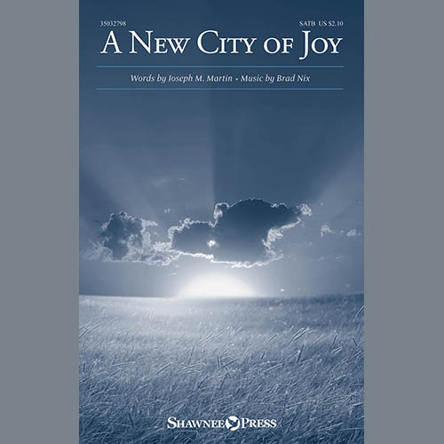 A New City Of Joy