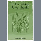 Joseph M. Martin - In Everything Give Thanks