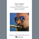 Hey! Baby! - Marching Band