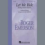 Roger Emerson - Let Me Ride