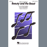 Beauty And The Beast (Medley) (arr. Roger Emerson) Noder