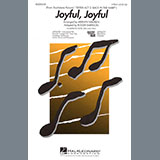 Joyful, Joyful (from Sister Act 2) (arr. Roger Emerson)