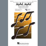 Mervyn Warren Joyful, Joyful (from Sister Act 2) (arr. Roger Emerson) - Acoustic Bass cover art