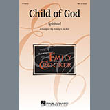 Traditional Spiritual Child Of God (arr. Emily Crocker) cover art