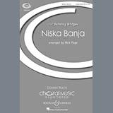 Niska Banja Bladmuziek