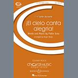 Roger Bergs El Cielo Canta Alegria! (Heaven Is Singing For Joy!) cover art