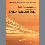 English Folk Song Suite - Orchestra