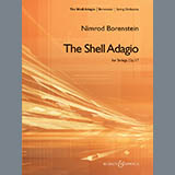 Nimrod Borenstein The Shell Adagio - Violin 1 cover art