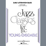 Early Afternoon Blues - Jazz Ensemble