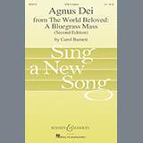 Agnus Dei (from The World Beloved: A Bluegrass Mass)