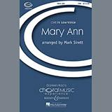 Mark Sirett - Mary Ann