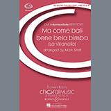 Mark Sirett - Ma Come Bali Bela Bimba (La Villanella)