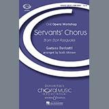 Servants Chorus