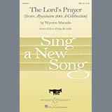 Wynton Marsalis The Lord's Prayer cover art