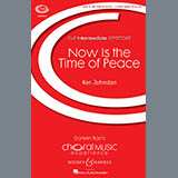 Now Is The Time Of Peace Noten