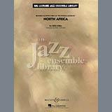 North Africa - Jazz Ensemble Noten