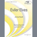 Eviler Elves - Concert Band Sheet Music