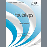 Footsteps - Concert Band
