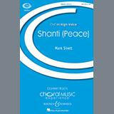 Mark Sirett - Shanti (Peace)