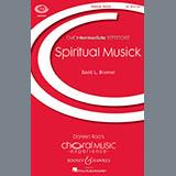 David Brunner - Spiritual Musick