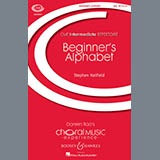 Stephen Hatfield Beginner's Alphabet - Viola cover art