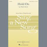 Mark Sirett - Hold On