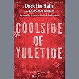 Jim Papoulis Deck The Halls cover art
