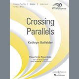 Crossing Parallels - Concert Band Sheet Music