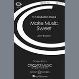 Make Sweet Music
