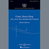 Michael Gilbertson - Come, Heavy Sleep