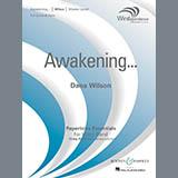Awakening... - Concert Band Sheet Music