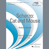 Scherzo: Cat And Mouse - Concert Band