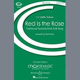 Mark Sirett - Red Is The Rose