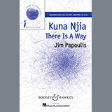 Jim Papoulis Kuna Nijia cover art