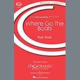 Mark Sirett - Where Go The Boats