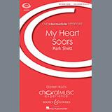Mark Sirett - My Heart Soars