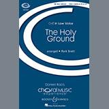 Mark Sirett - The Holy Ground