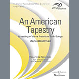An American Tapestry (for Wind Ensemble) - Concert Band Noder