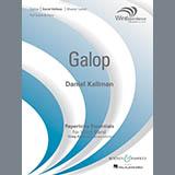 Galop - Concert Band Partiture