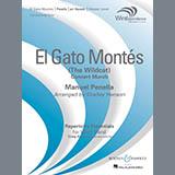 Shelley Hanson El Gato Montés (The Wild Cat) cover art