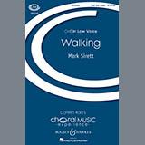Mark Sirett - Walking