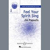Feel Your Spirit Sing