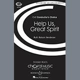 Help Us, Great Spirit