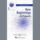 New Beginnings Noter