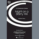 Night On A Starry Hill (Matthew Emery) Partitions