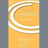 A Boy Is Born Noder